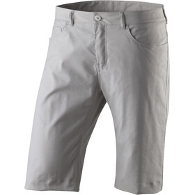 Houdini Way To Go Shorts Men apollo grey